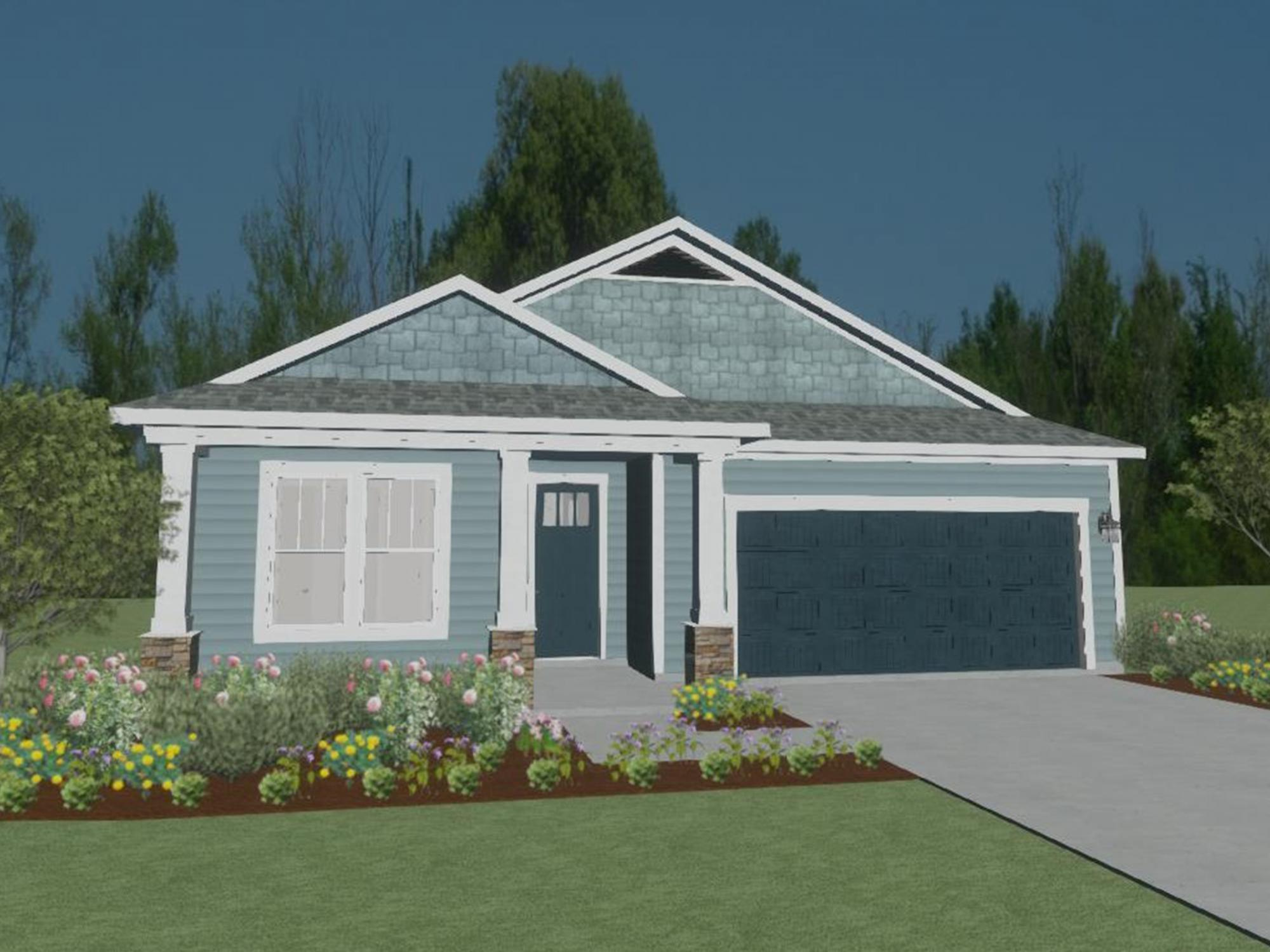 New Construction Homes & Plans In Panama City, Fl -