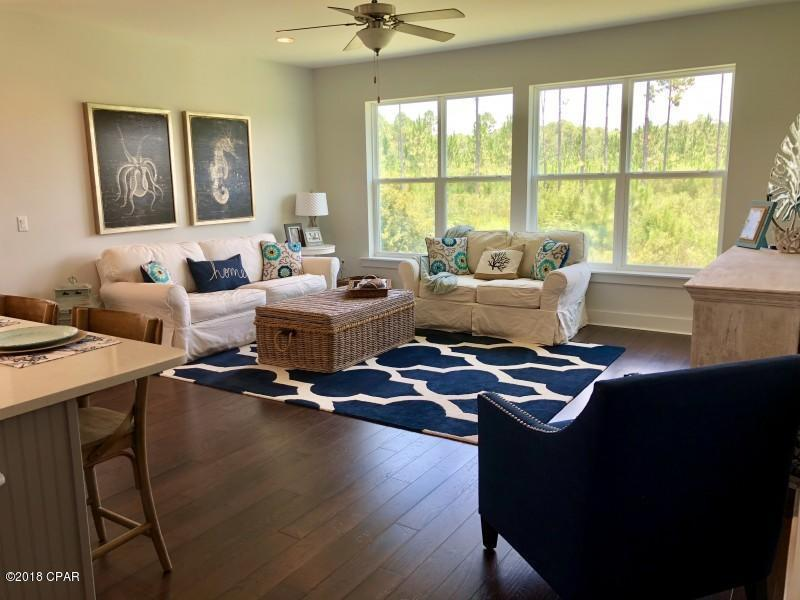 Greatroom-and-Dining-in-312 JOHNSON BAYOU Drive-at-Breakfast Point - Bay Series-in-Panama City Beach