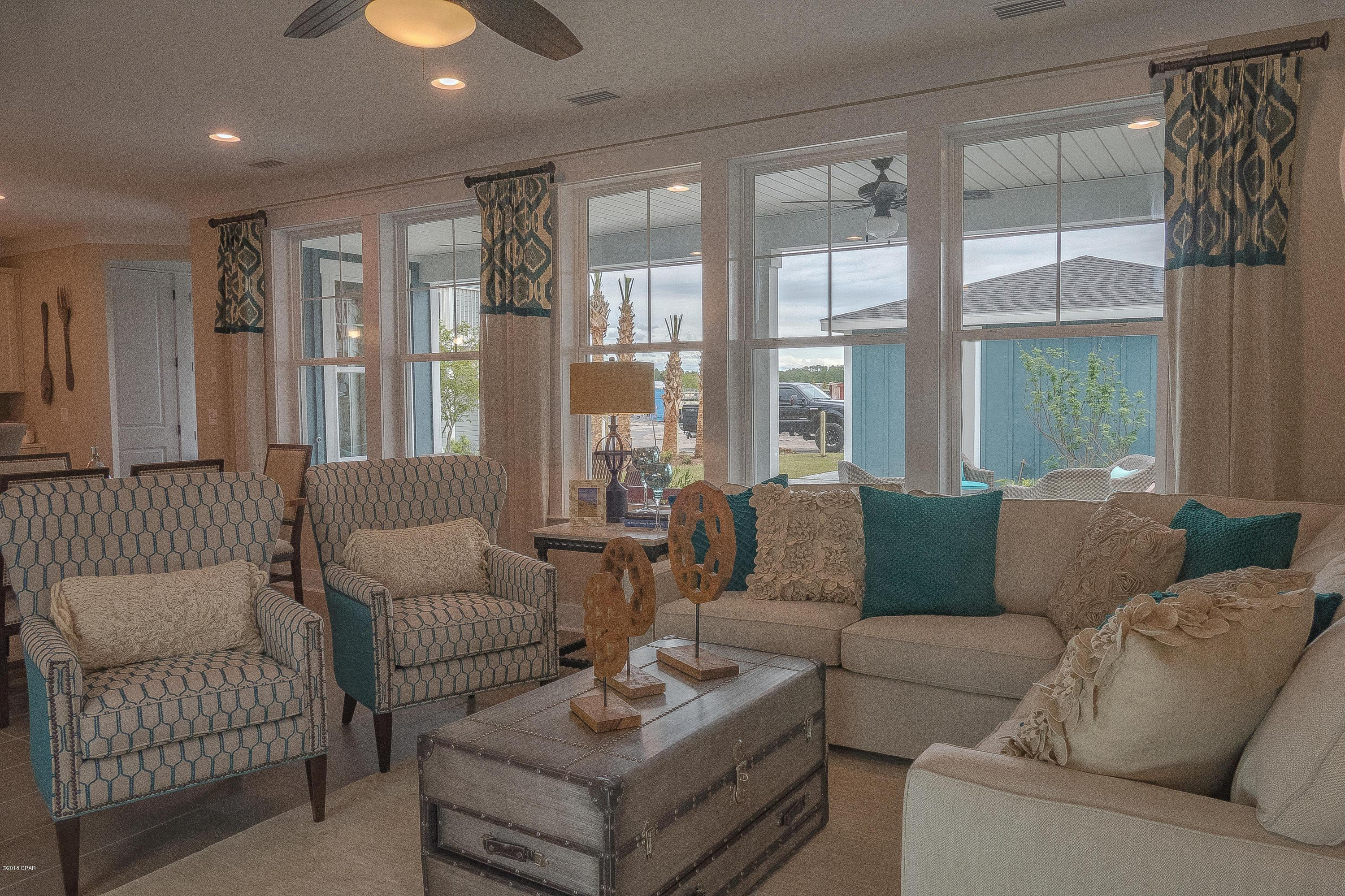 Greatroom-and-Dining-in-1709 Discovery Loop-at-SweetBay-in-Panama City