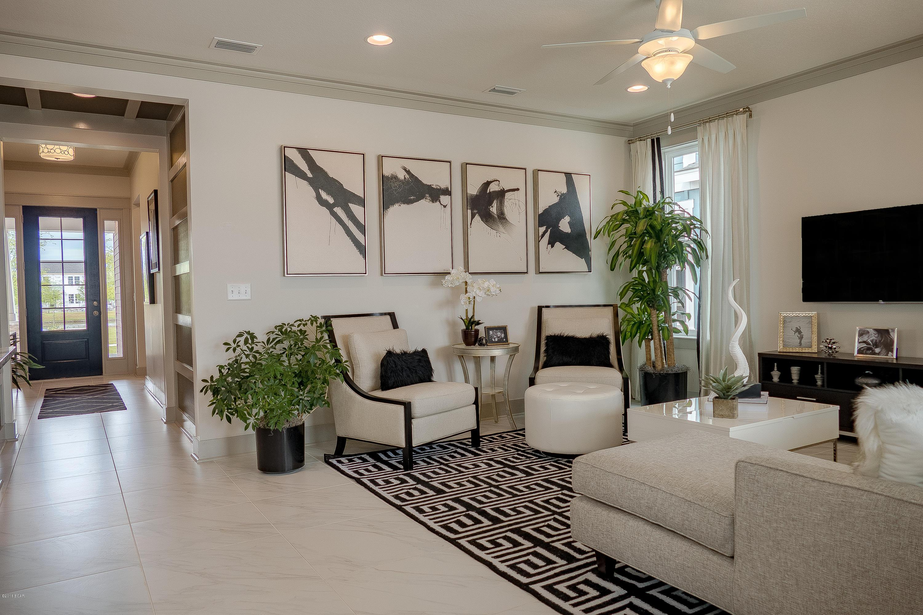 Greatroom-and-Dining-in-2 E HEARTLEAF Avenue-at-SweetBay-in-Panama City