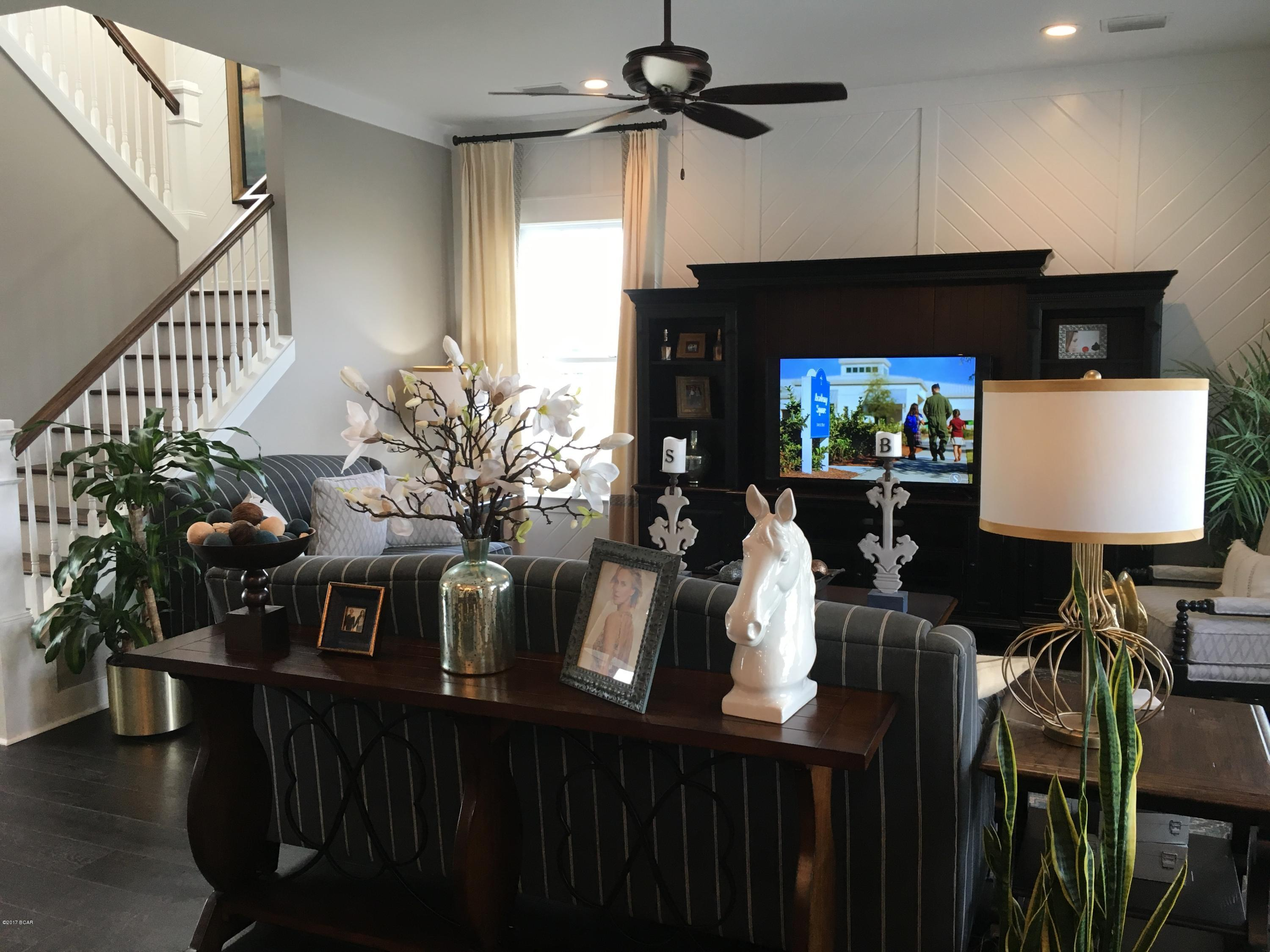 Greatroom-and-Dining-in-8 E HEARTLEAF Avenue-at-SweetBay-in-Panama City