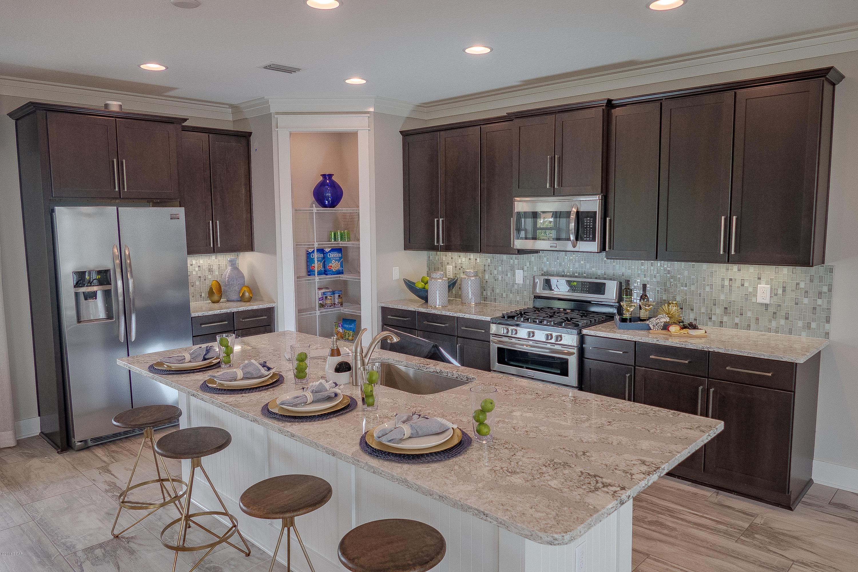 Kitchen-in-6 E HEARTLEAF Avenue-at-SweetBay-in-Panama City
