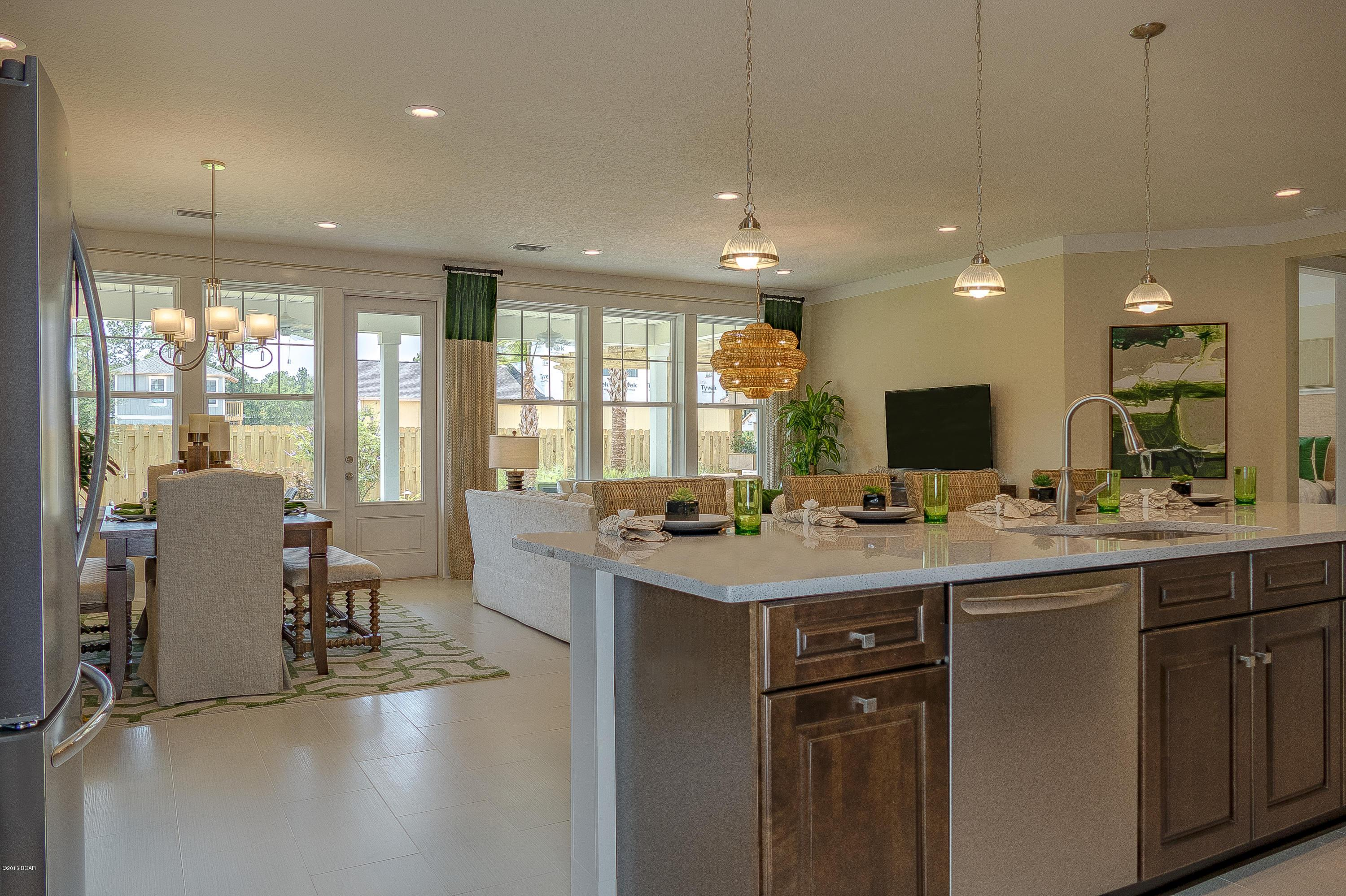 Greatroom-and-Dining-in-5 E HEARTLEAF Avenue-at-SweetBay-in-Panama City