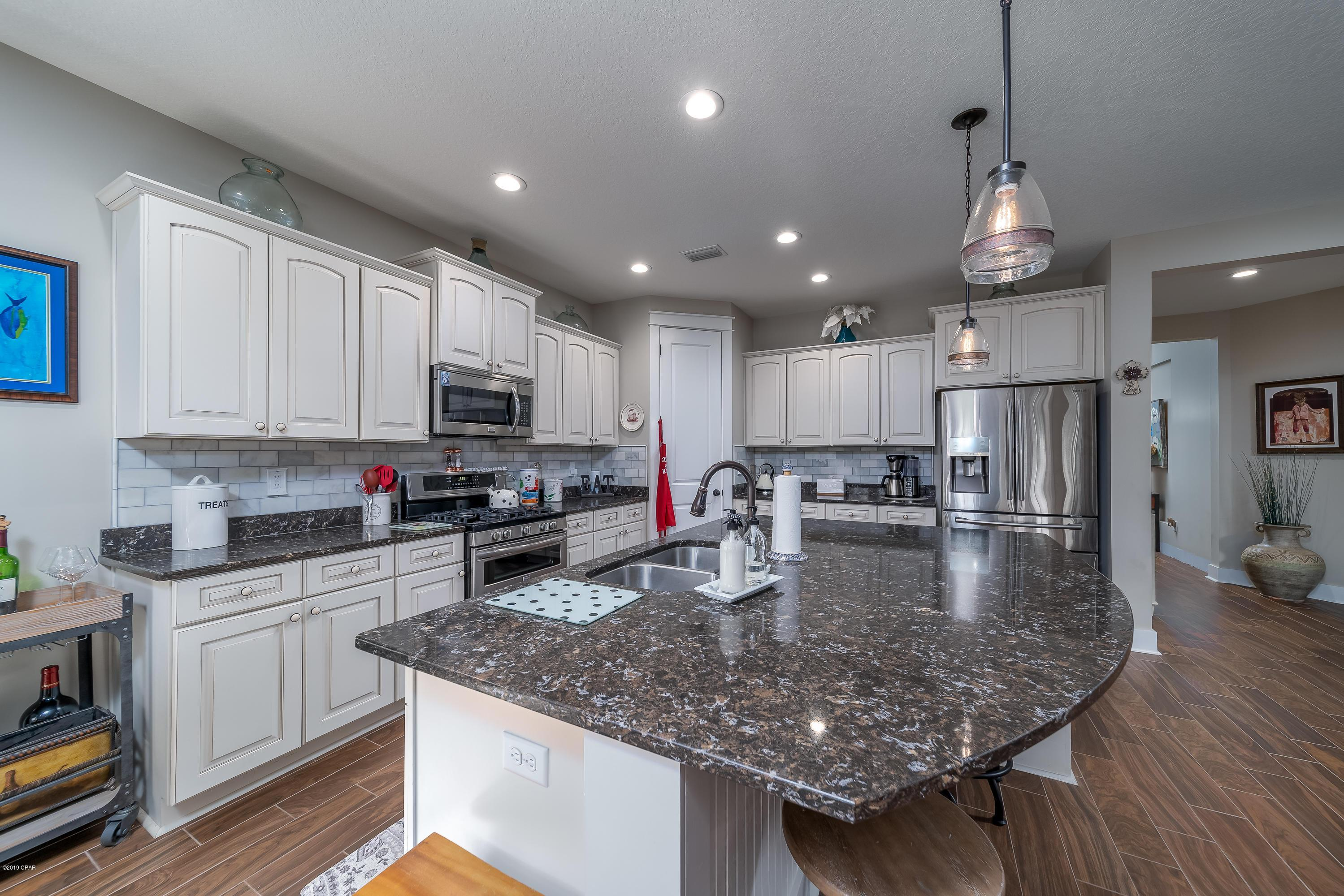 Kitchen-in-1229 Bluestem Street-at-SweetBay-in-Panama City