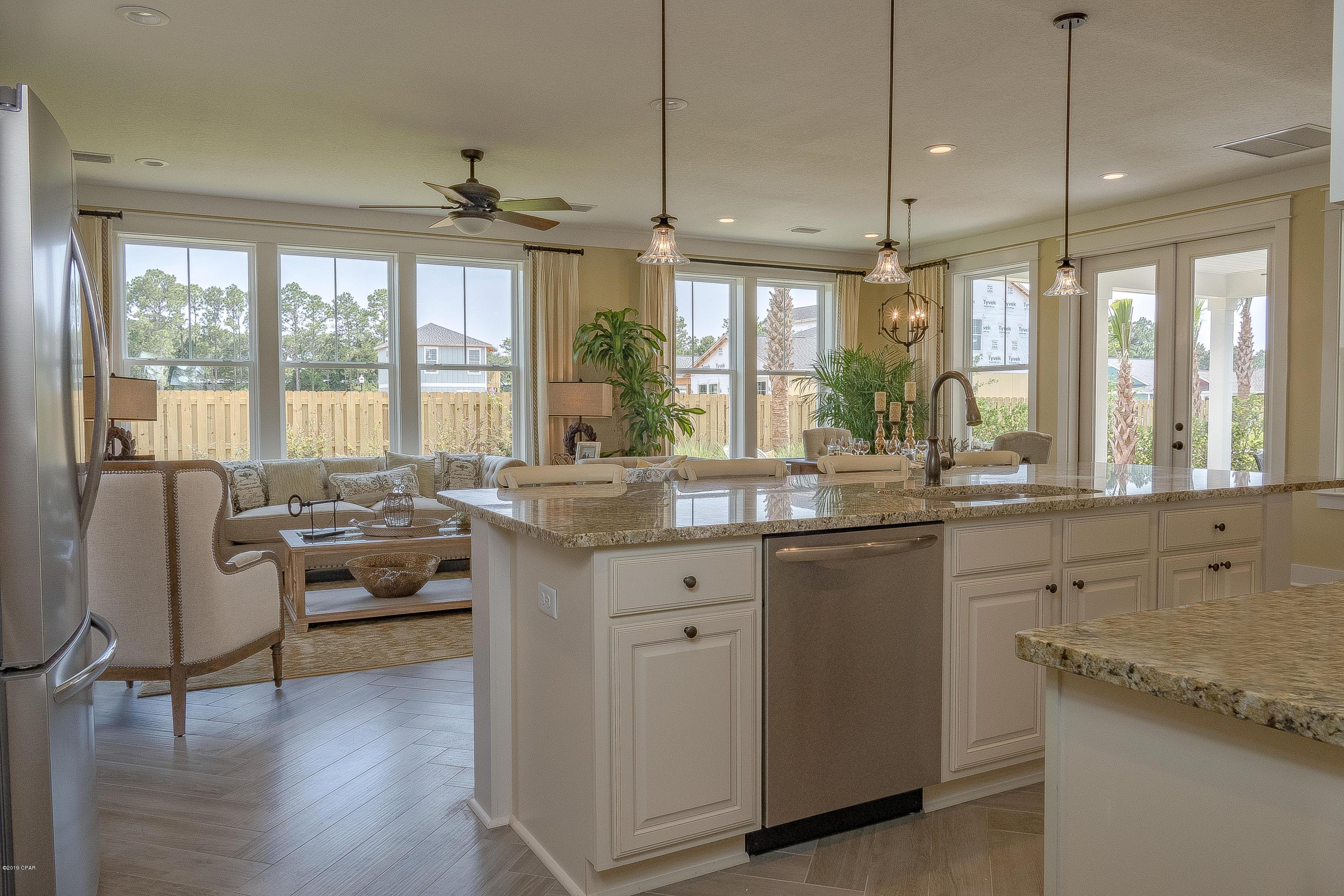 Kitchen-in-3 E Heartleaf Avenue-at-SweetBay-in-Panama City