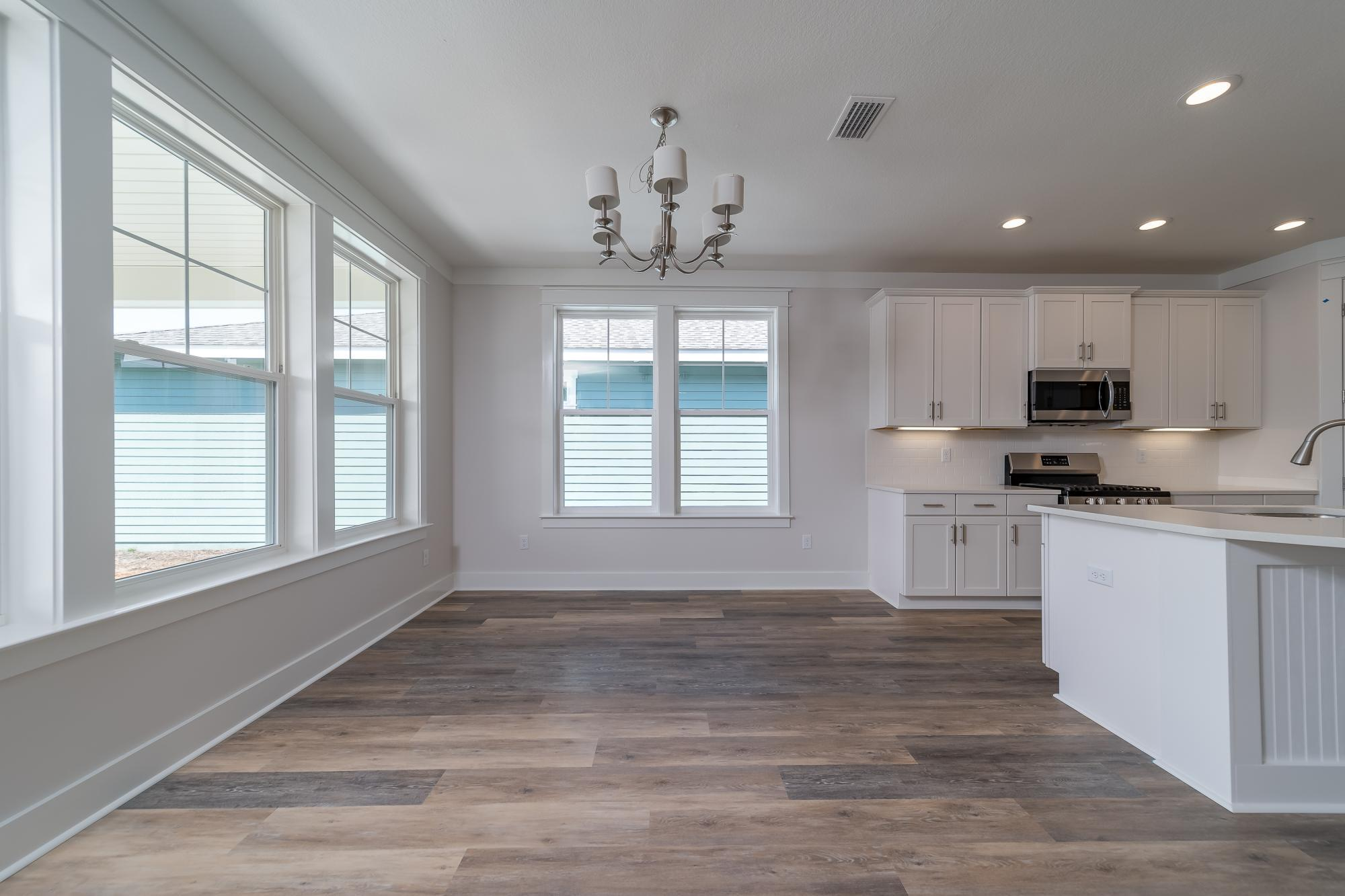 Kitchen featured in the Anna Maria By Samuel Taylor Homes in Panama City, FL