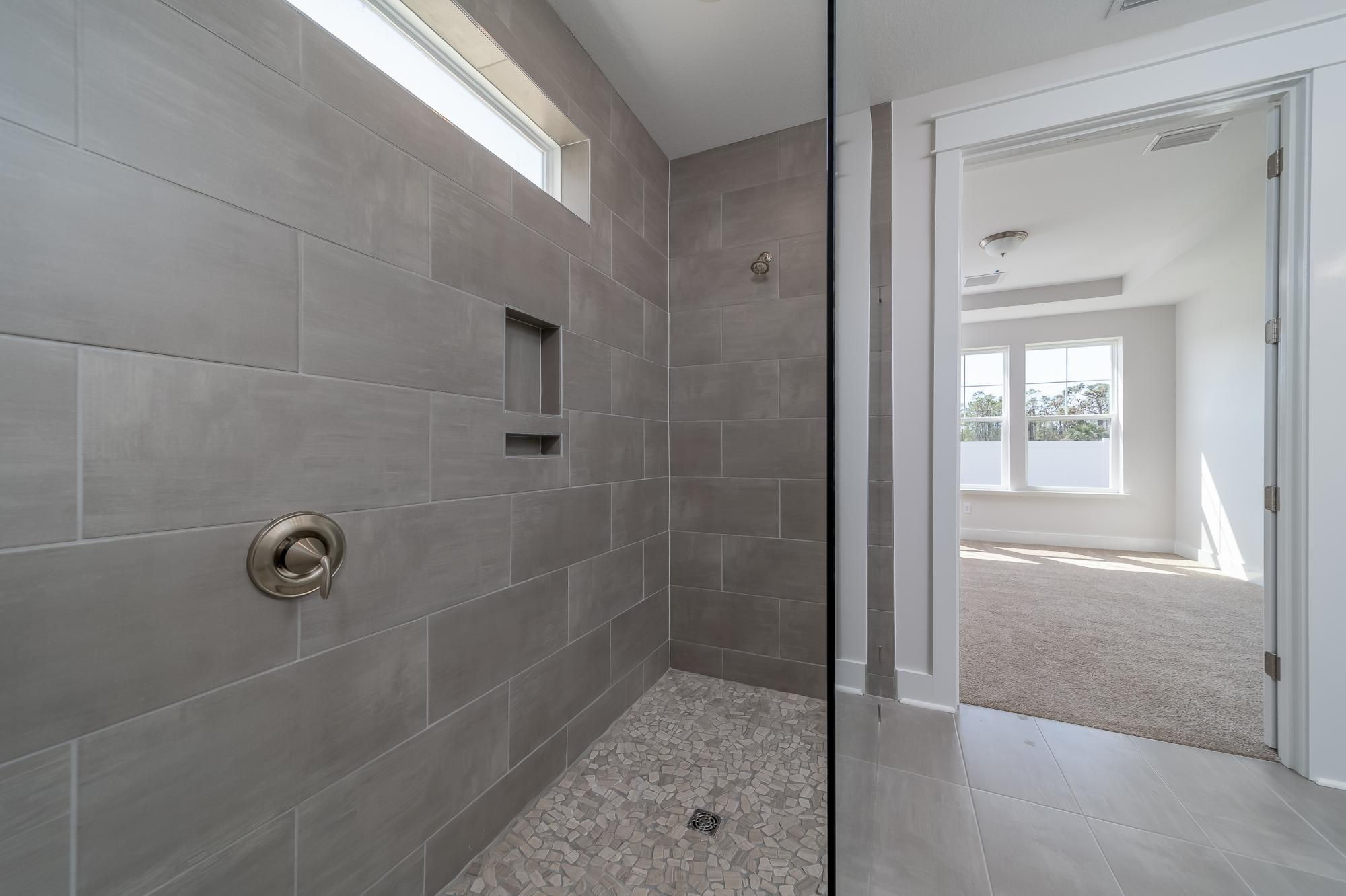 Bathroom featured in the Anna Maria By Samuel Taylor Homes in Panama City, FL