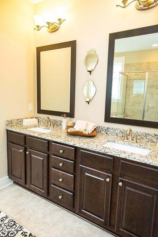 Bathroom featured in the Mako By Samuel Taylor Homes in Panama City, FL