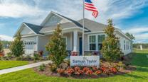 Breakfast Point by Samuel Taylor Homes in Panama City Florida