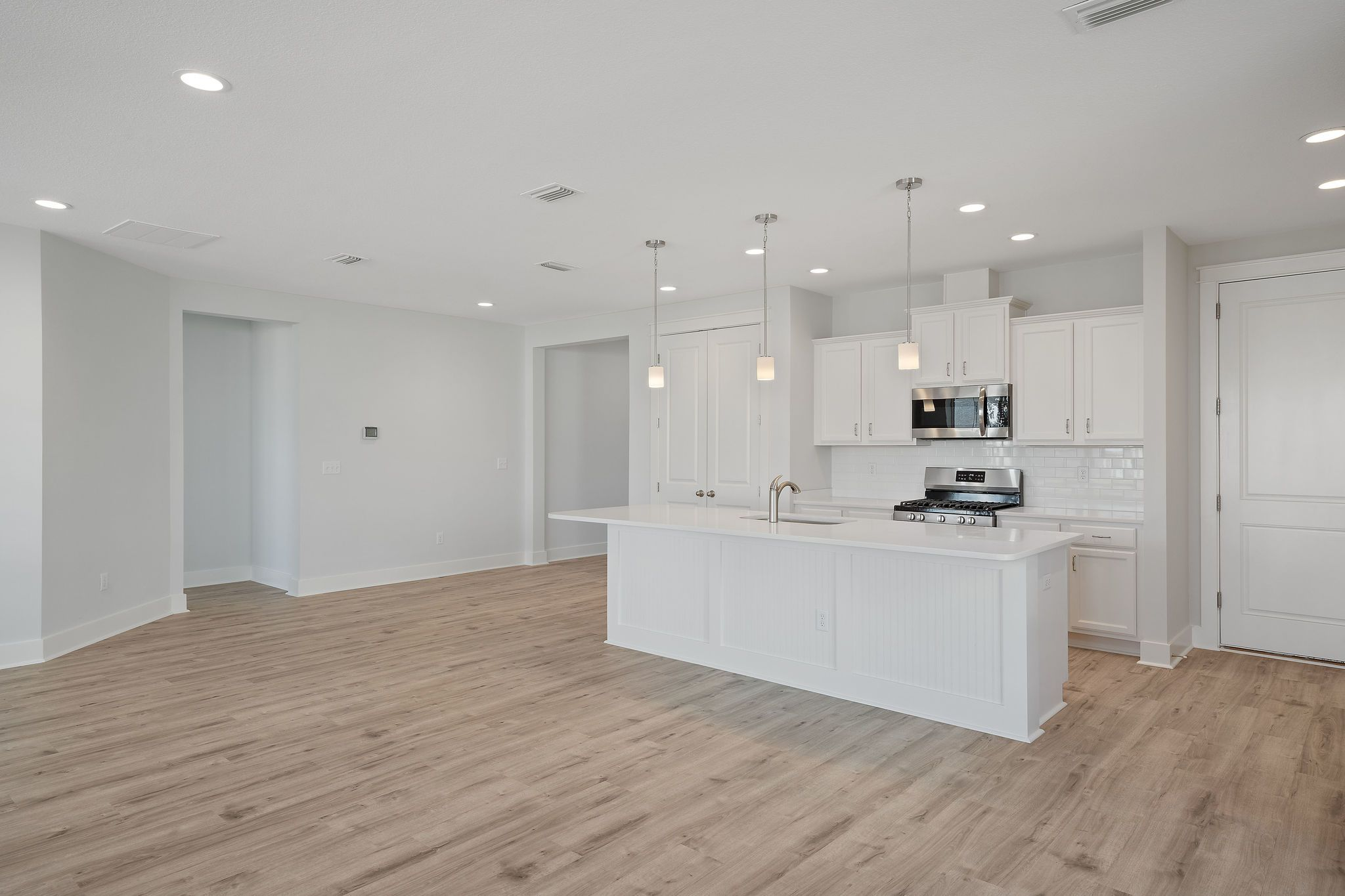 Kitchen featured in the St. Vincent By Samuel Taylor Homes in Panama City, FL
