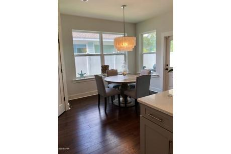 Dining-in-312 JOHNSON BAYOU Drive-at-Breakfast Point - Bay Series-in-Panama City Beach