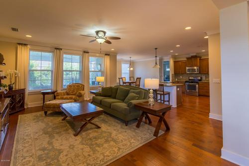 Greatroom-and-Dining-in-213 JOHNSON BAYOU DRIVE Drive-at-Breakfast Point - Bay Series-in-Panama City Beach
