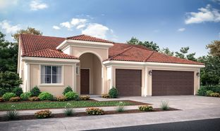 Coronado - Bella Vista: Hanford, California - San Joaquin Valley Homes