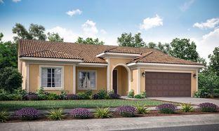 Mariposa - Greystone: Visalia, California - San Joaquin Valley Homes
