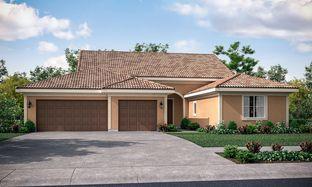 Verona - Greystone: Visalia, California - San Joaquin Valley Homes