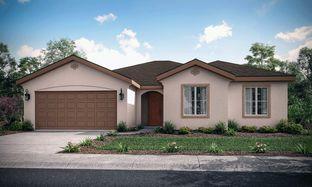 Milan - Summerlyn: Kingsburg, California - San Joaquin Valley Homes