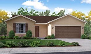 Bonita - Summerlyn: Kingsburg, California - San Joaquin Valley Homes