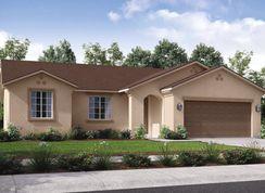 Amador - Summerlyn: Kingsburg, California - San Joaquin Valley Homes
