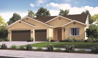 Coronado - Summerlyn: Kingsburg, California - San Joaquin Valley Homes