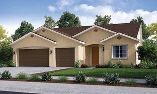 Coronado - Tiffany Ranch: Visalia, California - San Joaquin Valley Homes