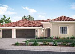 Marsala - Bella Vista: Hanford, California - San Joaquin Valley Homes