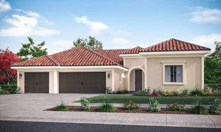 Marsala - Brighton: Tulare, California - San Joaquin Valley Homes