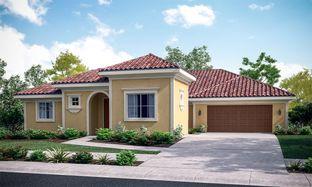 Carrera - Greystone: Visalia, California - San Joaquin Valley Homes