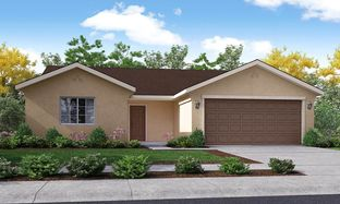Bonita - Vista Robles: Dinuba, California - San Joaquin Valley Homes