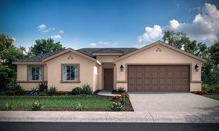 Marbella - Vista Robles: Dinuba, California - San Joaquin Valley Homes