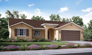 Mariposa - Vista Robles: Dinuba, California - San Joaquin Valley Homes