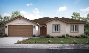 Milan - Vista Robles: Dinuba, California - San Joaquin Valley Homes