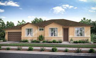 Cypress - Arbor Gates: Visalia, California - San Joaquin Valley Homes