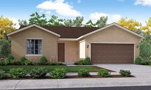 Bonita - San Rio: Reedley, California - San Joaquin Valley Homes
