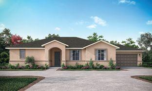 Avalon - Kensington: Tulare, California - San Joaquin Valley Homes