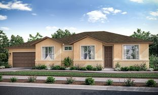 Cypress - Kensington: Tulare, California - San Joaquin Valley Homes