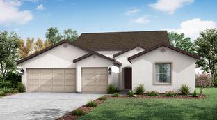 Sienna with Loft - Sterling Oaks: Hanford, California - San Joaquin Valley Homes