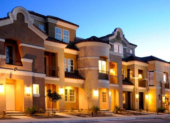 Villas (The) At San Marcos Commons in Chandler, Arizona