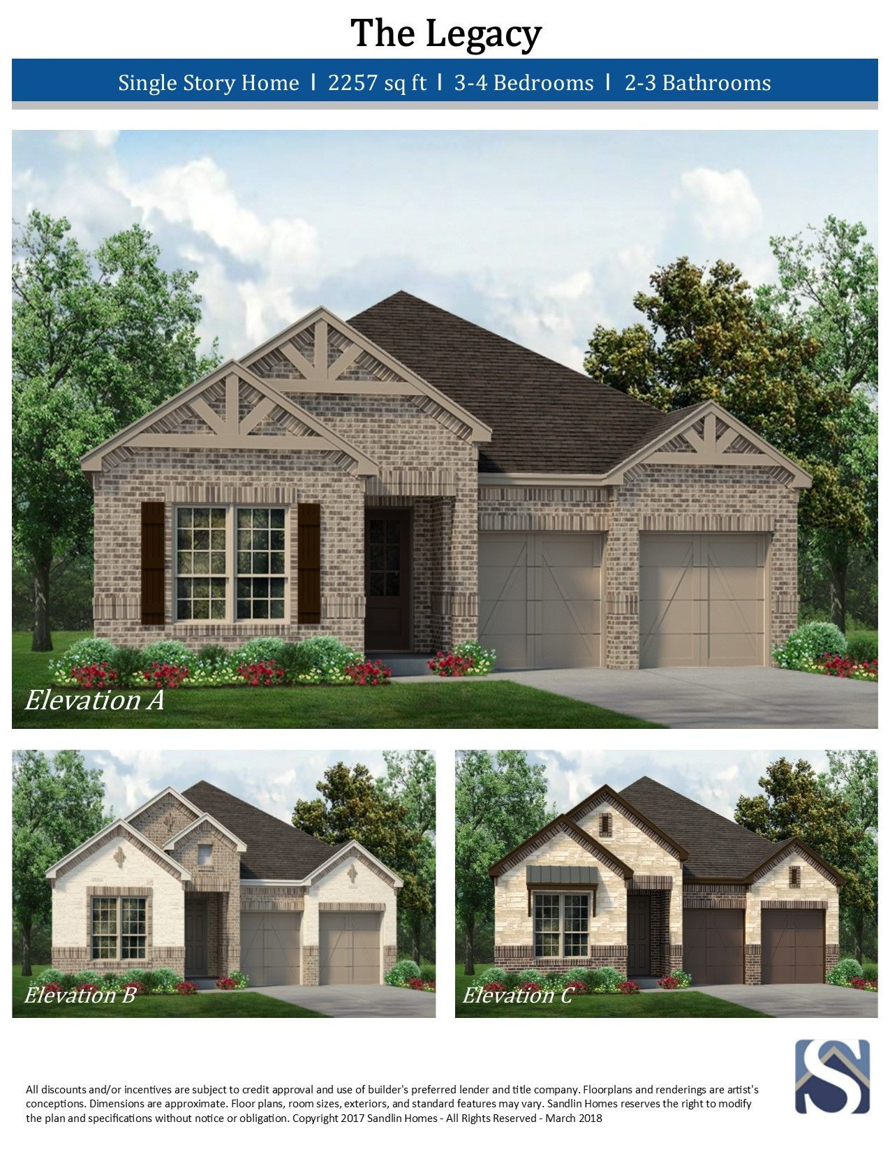 New Construction Homes u0026 Plans in North