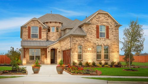 Fabulous New Homes In Grand Prairie Tx 436 Communities Newhomesource Download Free Architecture Designs Scobabritishbridgeorg