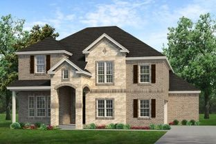 Fairview SE - Lynn Creek: Arlington, Texas - Sandlin Homes
