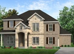 Fairview SE - Joshua Meadows: Joshua, Texas - Sandlin Homes