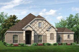 Nottingham I - Joshua Meadows: Joshua, Texas - Sandlin Homes