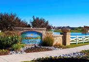 Country Lakes by Sandlin Homes in Dallas Texas