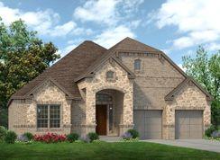 Lexington - Sheppard's Place: Waxahachie, Texas - Sandlin Homes