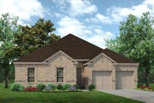 Westwood - Chisholm Trail Ranch: Fort Worth, Texas - Sandlin Homes