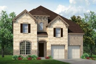 Monte Carlo - Seeton Estates - Lakeview: Mansfield, Texas - Sandlin Homes