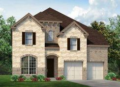 Monte Carlo - Prairie Oaks: Oak Point, Texas - Sandlin Homes