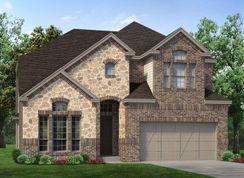 Murray - Mayfield Farms: Arlington, Texas - Sandlin Homes
