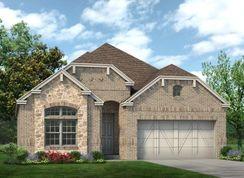 Ashstone - Seeton Estates: Mansfield, Texas - Sandlin Homes