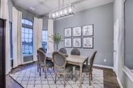 Edgefield by Sandlin Homes in Fort Worth Texas
